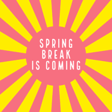 Spring Break = no class and time for career exploration! | Wake ...