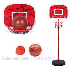 Bộ đồ chơi bóng rổ cho bé – Muatainha.net