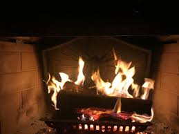 american flag cast iron fireplace