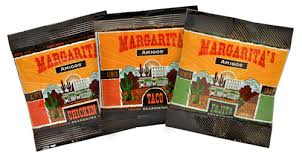 taco seasoning case margarita s