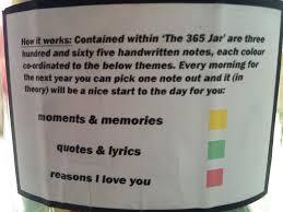 love note jar diy love sex