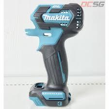 Vỏ máy bắt vít dùng pin 12Vmax Makita TD111D