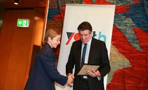 Flynn Wallace-Smith braving new frontiers with youth award at ...