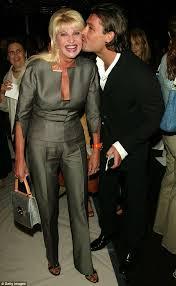 Ivana Trump spotted shopping with her ex-husband Rossano Rubicondi | Ivana  trump, Ivanka trump hot, Fashion
