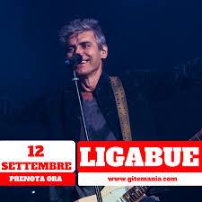 LIGABUE Campovolo 12 settembre 2020 - Gitemania