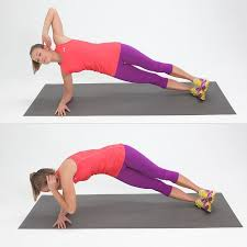5 minute abs no equipment needed self