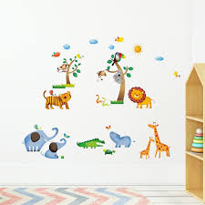 Large Arsenal Wall Stickers Birds For Living Room Design Playrooms Art Big Bedroom Bear Vamosrayos