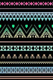 aztec print wallpaper on wallpapersafari