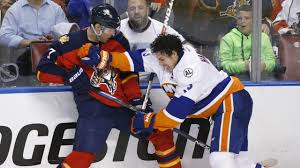 Sabres land defenceman Dmitry Kulikov in deal with Panthers ...