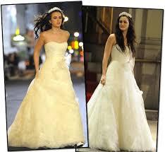 blair waldrof wedding gown