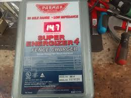 Parmak Electric Fencer Fence Charger Repair Home Facebook