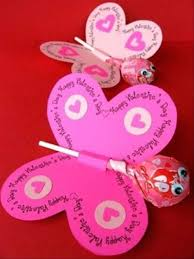 fun and easy diy valentines day crafts