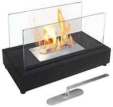 skypatio tabletop fireplace heater