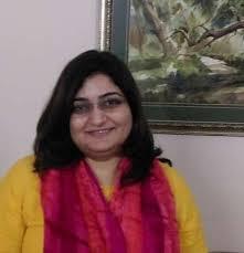 Preeti Singh - Anant National University