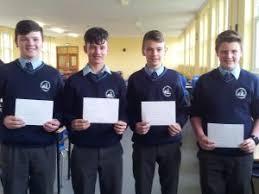 Science Week – Science Quiz « St. Brendans College Killarney