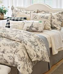 lenoxdale toile this is the bedding