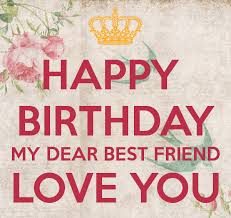 best friend birthday quotes sayings pictures photos picsmine