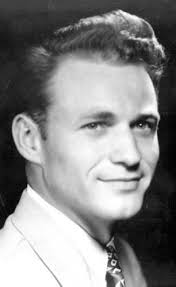 Louis Latimer (1926 - 2017) - Obituary