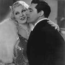 Mae West and Cary Grant in Wesley Ruggles Im No Angel (1933 #4467160
