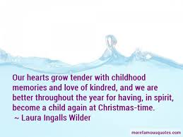 quotes about childhood christmas memories top childhood