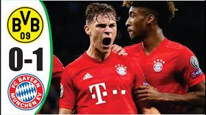 Bayern Monaco, basta Kimmich contro il Dortmund - Calcio Republic