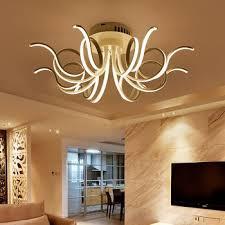 fancy octopus shape design modern