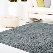 lanart soft touch grey 5 ft x 7