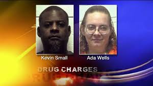 Two Facing Charges In Wilkes-Barre Heroin Arrest | wnep.com