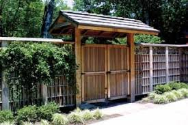 Landscapeonline Com Article A Residential Japanese Garden Worthington Ohio Japanese Gate Small Japanese Garden Japanese Garden Design