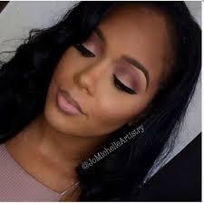 black women makeup tips for dark skin