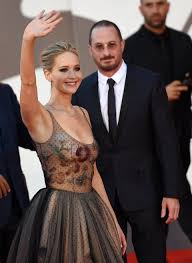 This is why Jennifer Lawrence and Darren Aronofsky broke up ...