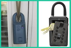 Airbnb Self Check In Using Lockboxes Key Safes Guesty