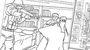 Moslims Boos Over Walgelijk 9 11 Kinderboek Archief Maroc Nl
