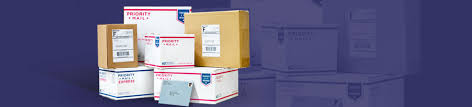 mail shipping services usps