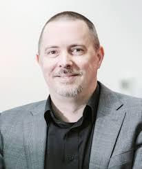 Adam Hill - Innovation SuperNetwork
