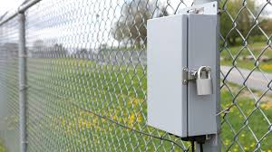 Senstar Affordable Perimeter Protection In Six Easy Steps