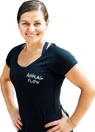 Alisha Smith Animal Flow Master Instructor - Animal Flow