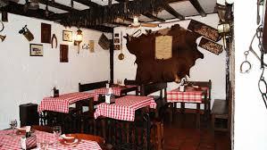 Restaurante En Alcala De Henares Meson Las Cuadras De Rocinante
