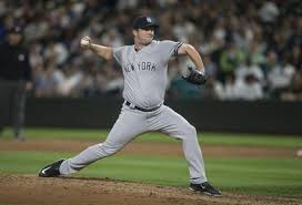 Yankees to activate Adam Warren from disabled list on Friday - New ...