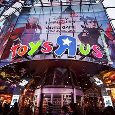 toys r us is closing