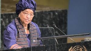 Ellen Johnson Sirleaf leaves big shoes to fill for Liberia's next ...