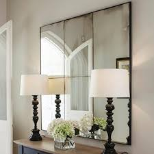 antiquel mirror panel big copy the