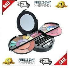 elegant makeup starter kit set beginner