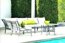 brown jordan patio furniture repair
