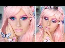 pink fairy princess pretty