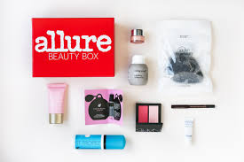 allure best of beauty box