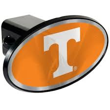 University Of Tennessee Car Accessories Hitch Covers Tennessee Vols Auto Decals Shop Utsports Com