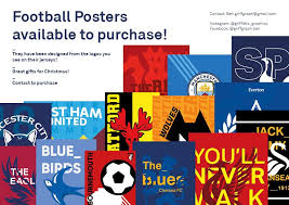 posters to make great gifts by griffgraph