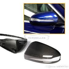 dry carbon fiber mirror caps 1 1