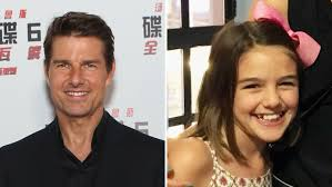 Tom Cruise Is Reportedly Trying to Fix His Relationship With ...